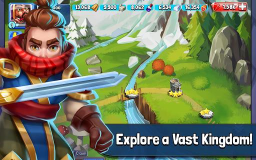 Dragonstone: Kingdoms 1.4.6 screenshots 8