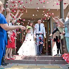 Wedding photographer Natalya Vostrikova (natavostrikova). Photo of 18.07.2016
