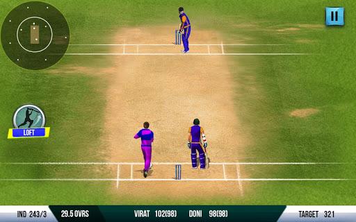 Champions Cricket 1.6.7 screenshots 11