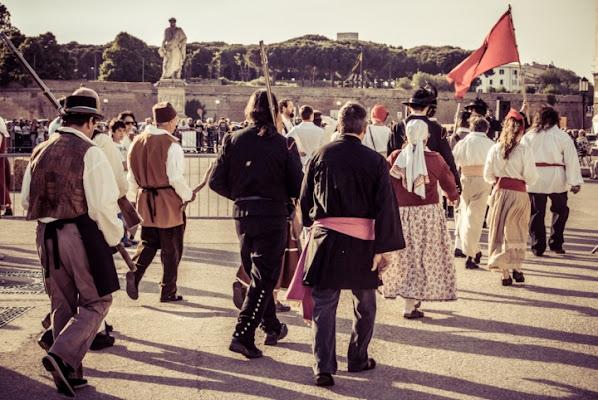 Garibaldi e Livorno di lalla68
