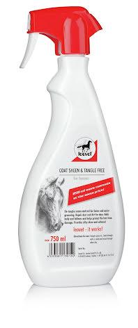 Leovet Coat Sheen Original bottle