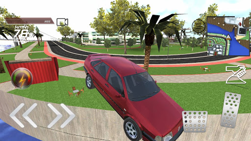 Tempra - City Simulation, Quests and Parking screenshot 16