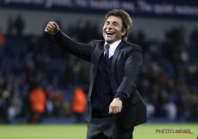 Antonio Conte signe un nouveau contrat à Chelsea!