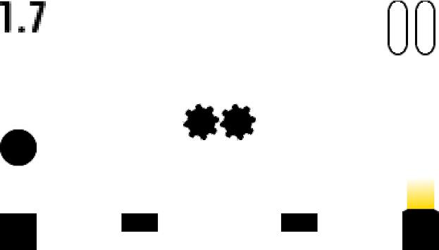 Ball vs Gearwheels apk screenshot