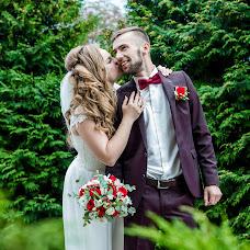 Wedding photographer Yuliya Yanovich (Zhak). Photo of 08.12.2018