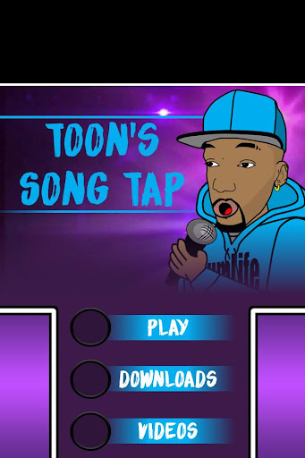 Toon's Song Tap