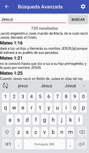 Santa Biblia Gratis 6.0 screenshots 4