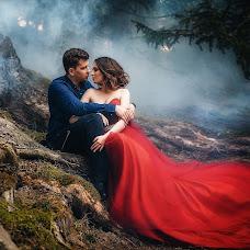 Wedding photographer Valeriya Vartanova (vArt). Photo of 07.05.2018