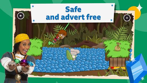 BBC CBeebies Playtime Island - Fun kids games apkdebit screenshots 6
