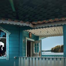 Wedding photographer Vadim Leontev (paintfort). Photo of 12.09.2018