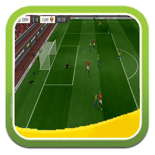 Strategy For Play Dream League Soccer