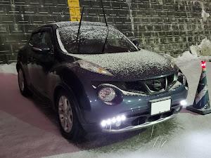 ジューク  16GT FOURのカスタム事例画像 yoshi-gさんの2020年02月15日20:51の投稿