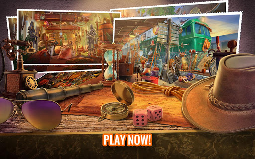 Adventure Hidden Object Game u2013 Secret Quest 1.0 screenshots 4