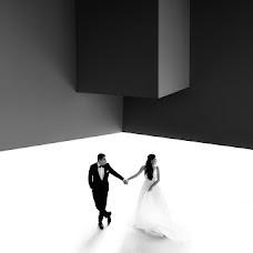 Wedding photographer Zoltan Jambor (jambor). Photo of 30.09.2018