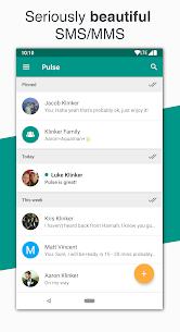 Pulse SMS (Phone/Tablet/Web) Mod 4.3.4.2313 Apk [Unlocked] 1