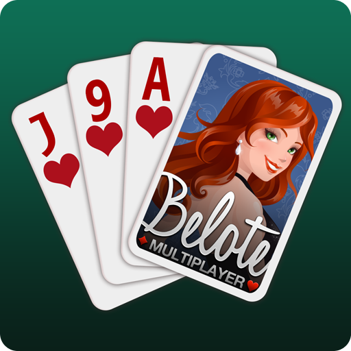 Belote Multiplayer (game)