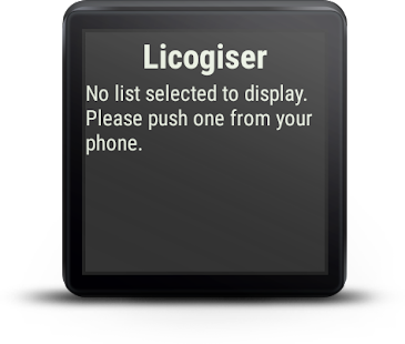 Licogiser- screenshot thumbnail