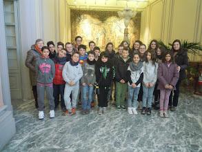 Photo: 02/02/2015 - Istituto comprensivo di Piossasco II  (To). Scuola media, classe I D.