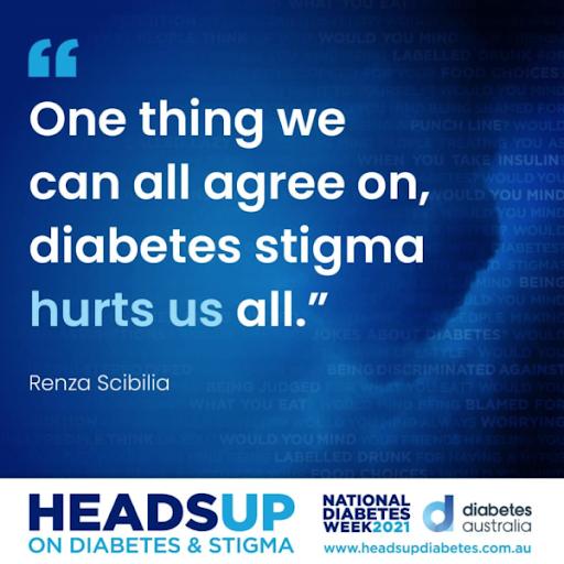 Reblog: Stigma from inside