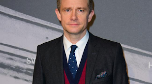 Martin Freeman says Sherlock isn't fun anymore