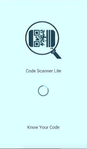 Code Scanner Lite