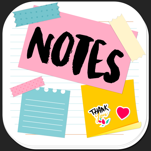 Doodle Notepad – Take Notes & Write on a Photo