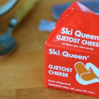 Gjetost Cheese Recipes.