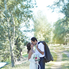 Wedding photographer Yuliya Mukha (YuliyaMuha). Photo of 25.08.2016