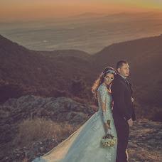 Wedding photographer Benjamin Orozco (360fotografia). Photo of 25.02.2018