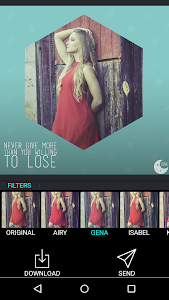 Lune - Photo frames screenshot 7