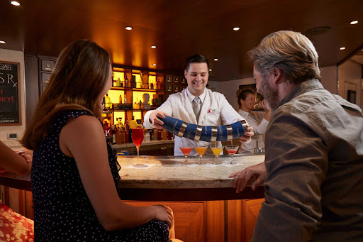 CCL_Horizon_AlchemyBar.jpg - Quaff a cold one at the Alchemy Bar during your sailing on Carnival Horizon.