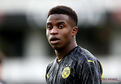Ligue des champions: Youssoufa Moukoko devient le plus jeune joueur à disputer une rencontre