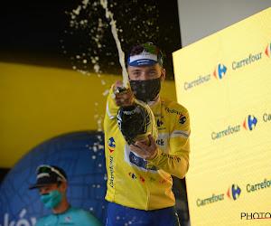 """Roger Van den Stock laat zich uit over Evenepoel: """"Heeft alles in zich om winnaar te zijn van gelijk welke Ronde"""""""