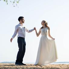 Wedding photographer Irina Zhidovich (IrinaZhidovich). Photo of 12.09.2017