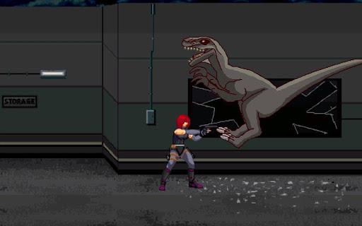 Dino Resident 1.0.0 screenshots 2