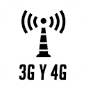 Internet Gratis 3G y 4G (Guía) icon