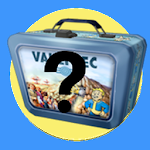 Open pack for Fallout Shelter Icon