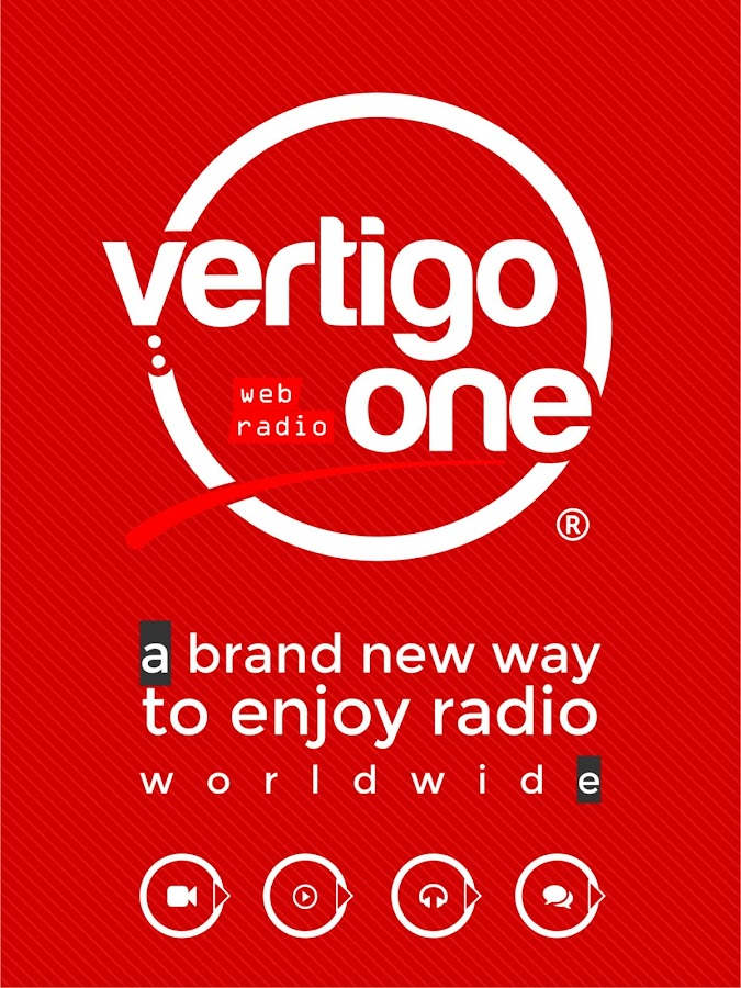 Radio Vertigo One- screenshot