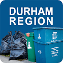 Durham Region Waste icon