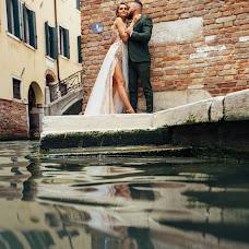 Wedding photographer Dmitriy Roman (romdim). Photo of 22.10.2018