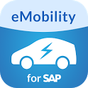 eMobility App 4 SAP icon