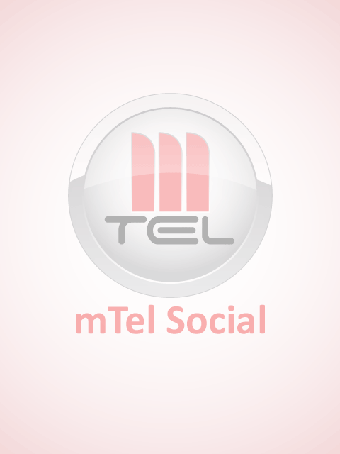 mTel Social- screenshot
