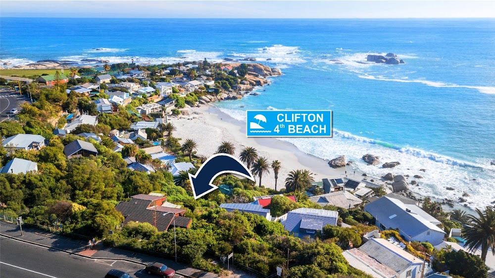 Clifton-strand om 'n nuwe huis te bekom ná 'n plotveiling van R20,35 miljoen - TimesLIVE