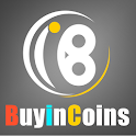BUYINCOINS.com icon