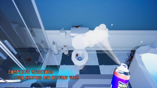 Spider Hunter - Kill It With Fire 1.0.1 screenshots 2