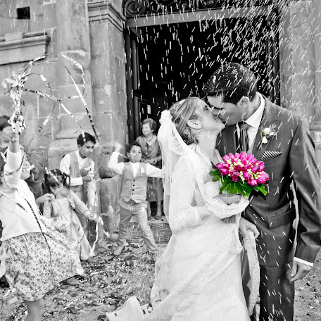 Wedding photographer Juan José Moreno (juanjosmoreno). Photo of 22.09.2015