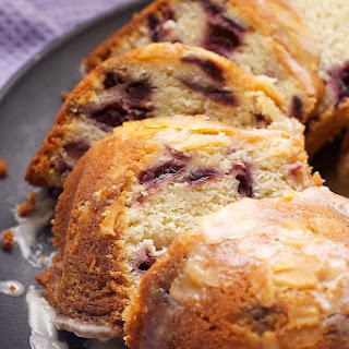 Cherry Yogurt Cake Recipes.
