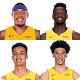 LOS ANGELES LAKERS (game)