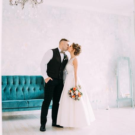 Wedding photographer Yuriy Marilov (Marilov). Photo of 19.03.2018