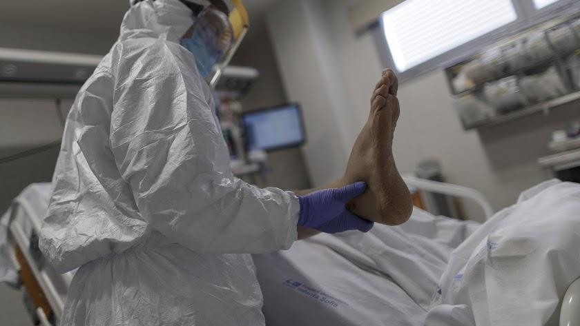 Los pacientes con patologías tienen mayores riesgos de padecerlas.